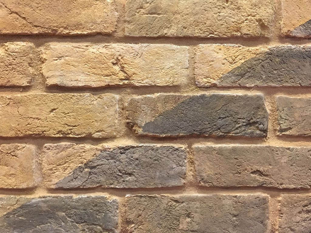 Brick And Masonry Tinting