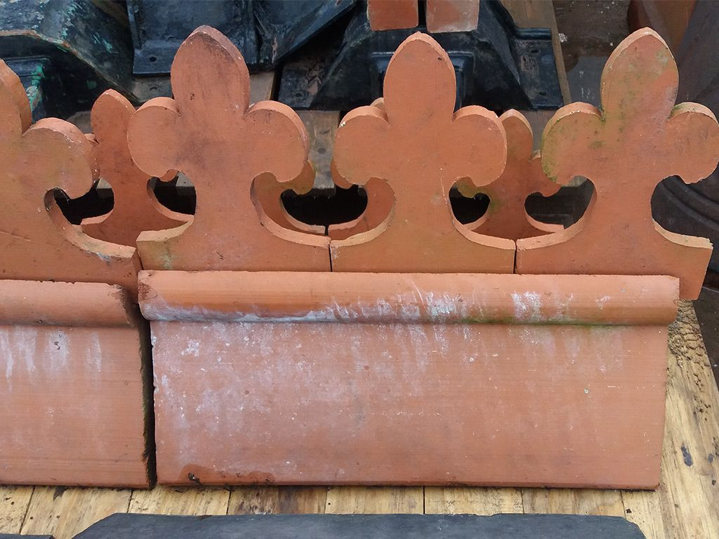 handmade machine made clay roof tiles. Black Bedroom Furniture Sets. Home Design Ideas