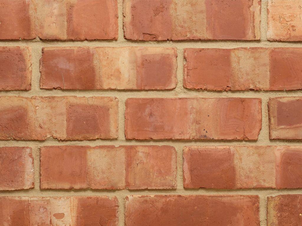 Cheshire Reclaim Bricks