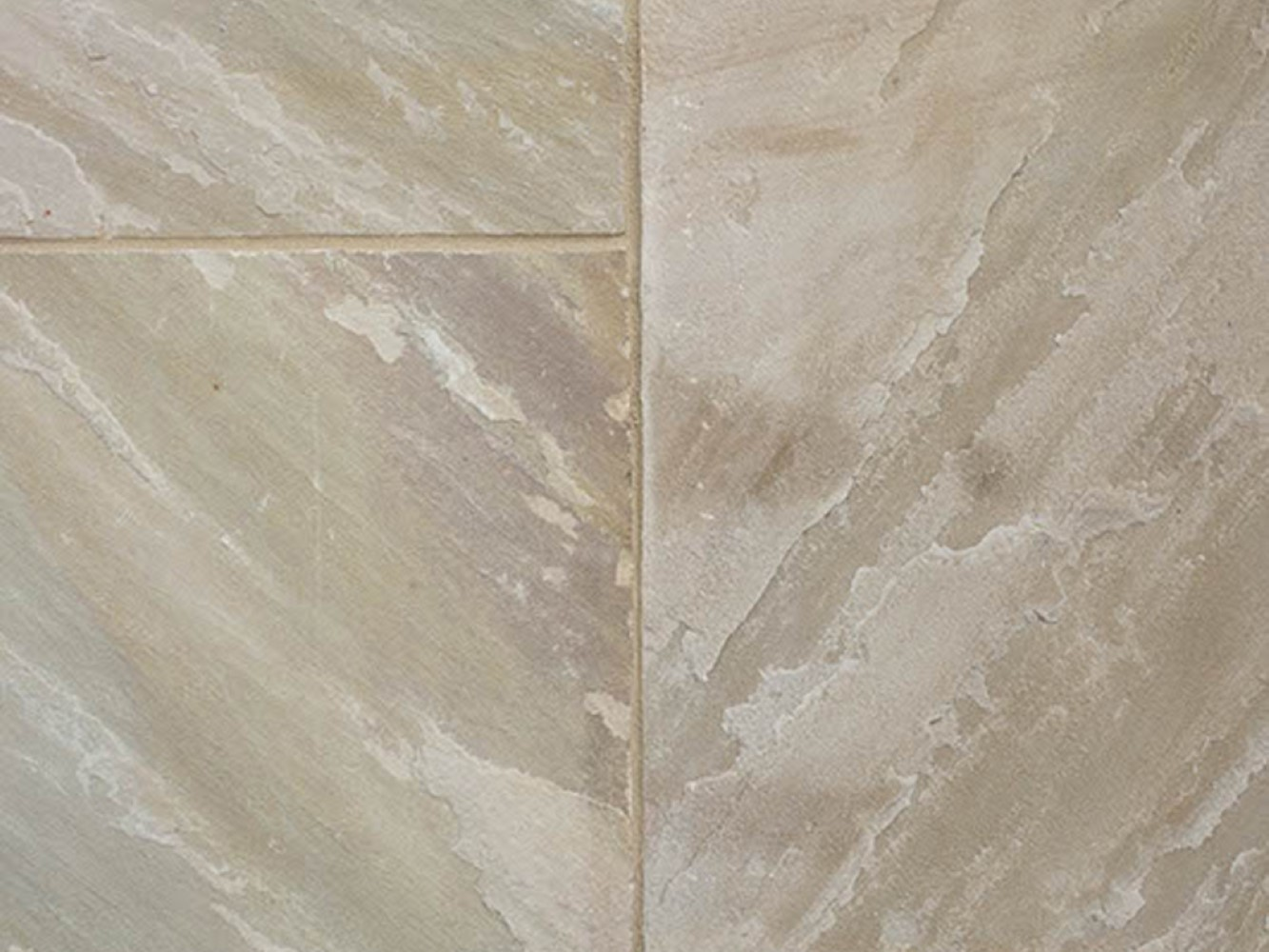 Fossil Mint Natural Indian Sandstone