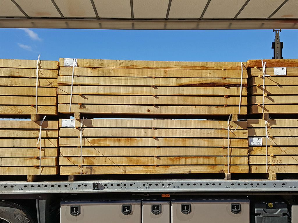 New Amp Traditional Reclaimed Building Materials