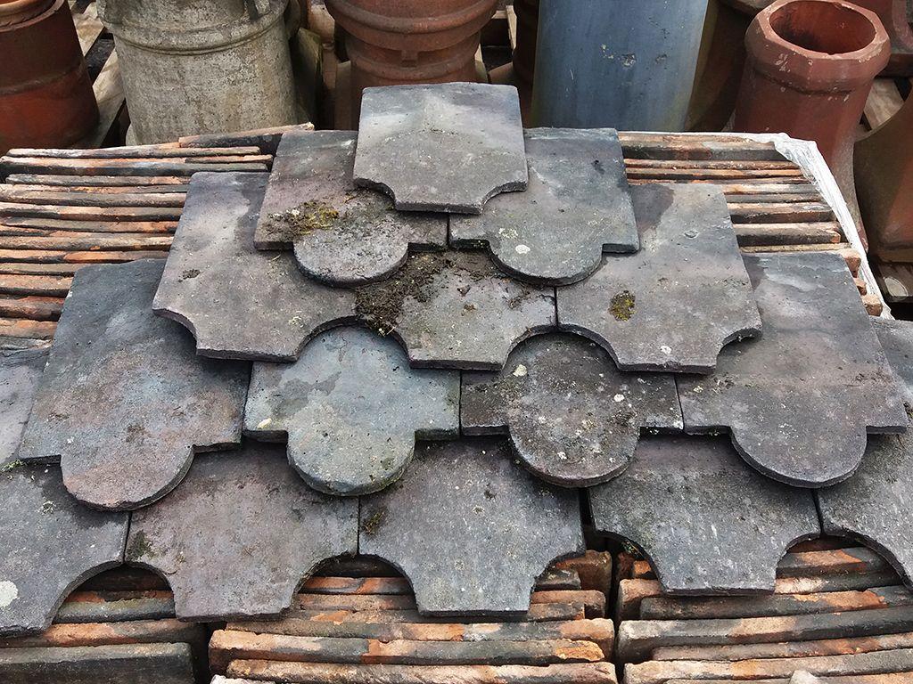 Handmade Amp Machine Made Clay Roof Tiles
