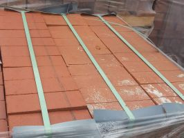 Class B Red Engineering Bricks