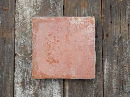 Reclaimed Red Quarry Tiles 9