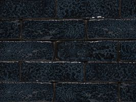 Onyx Glazed Brick Tiles