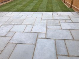 Kota Steel Grey Natural Indian Limestone