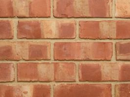 Pre War Banded Wirecut Bricks
