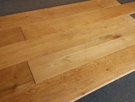 Reclaimed Engineered Oak Flooring