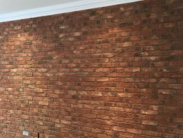 Reclamation Shire Blend Brick Slips