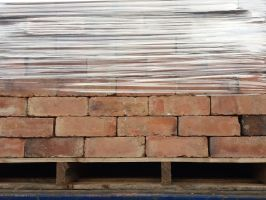 Reclaimed Speedwell Wirecut Bricks 75mm