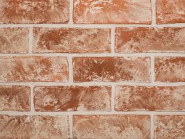 Victorian Limewashed Brick Tiles