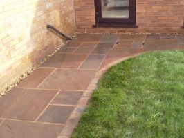 Autumn Blend Natural Indian Sandstone