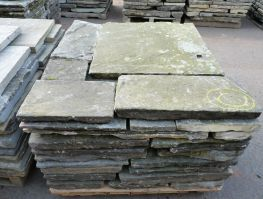 Reclaimed Cathedral Grade Yorkstone