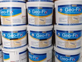 Everbuild Geofix Paving Jointing Compound