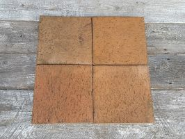 Reclaimed Buff Quarry Tiles 8.5