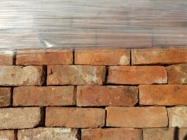 Reclaimed Handmade Bricks from Chester