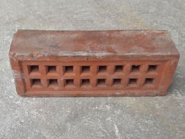 Reclaimed Clay Air Brick