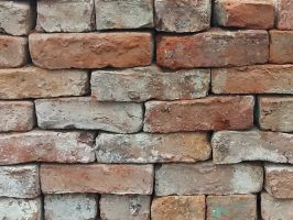 Reclaimed Handmade Bricks from Coventry