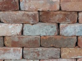 Reclaimed Wirecut Bricks from Liverpool