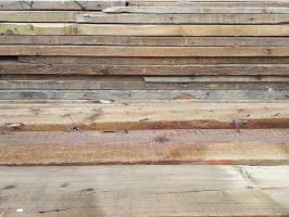Reclaimed Pine Boards