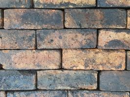 Reclaimed Broseley Bricks