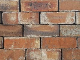 Reclaimed 75mm Wirecut Bricks from Ruckley