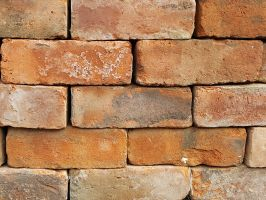 Reclaimed Handmade Bricks from Selly Oak