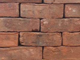Reclaimed Handmade Bricks from Shropshire