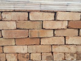 Reclaimed Wirecut Bricks from Tyseley