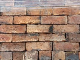 Reclaimed Handmade Bricks from Willenhall