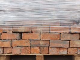 Reclaimed Wirecut Bricks from Crewe