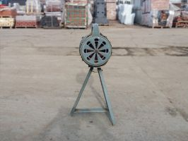 Reclaimed Air Raid Siren - World War 2 (WW2)