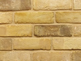 Reclamation Cambridge Buff Bricks