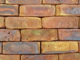 Reclamation Handmade Broseley Imitation Bricks