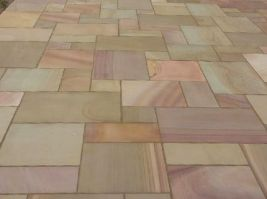 Rippon Smooth Sawn Indian Sandstone
