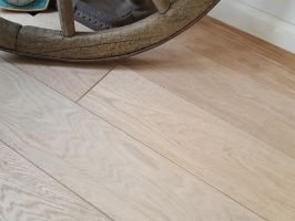 Solid Oak Flooring 150 x 20mm