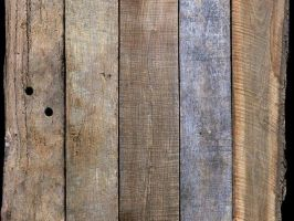 Reclaimed Weathered Oak Cladding
