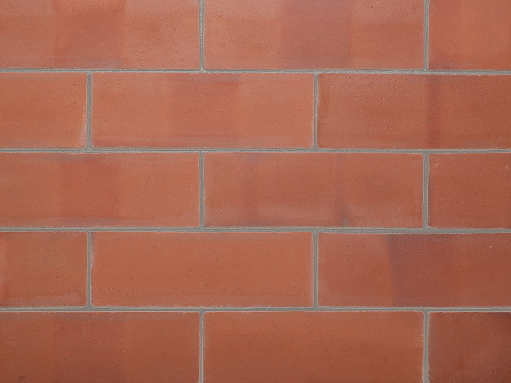 Manchester Pressed Red Bricks