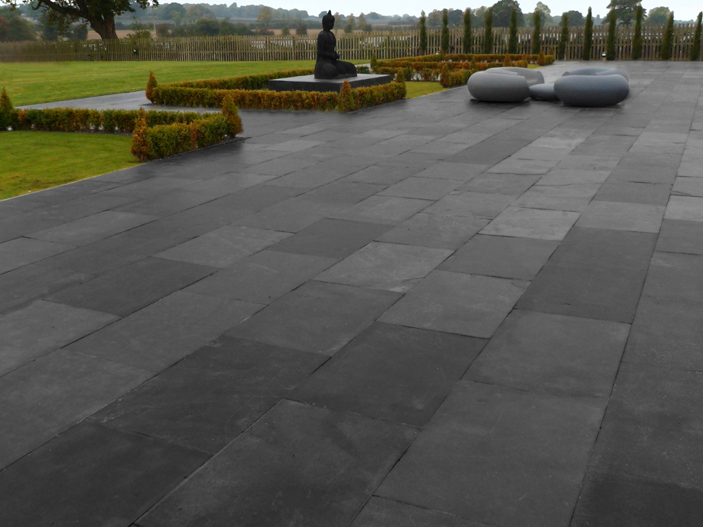 Kota Black Indian Limestone